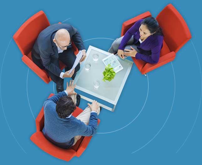 CREDITFIN di Michele Martinelli - servizi di Consulenza Finanziaria: incontro di valutazione del bisogno del cliente